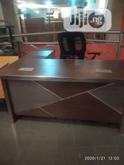Executive Office Table and Chair | Furniture for sale in Lagos State, Ojo