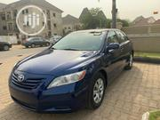 Toyota Camry 2008 Blue | Cars for sale in Abuja (FCT) State, Central Business District