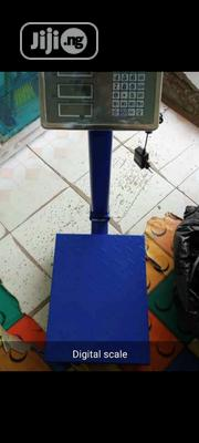 Industrial 300kg Digitsl Scale | Store Equipment for sale in Ogun State, Abeokuta North