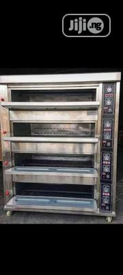 Industrial Economic Oven. One Bag Bakery Oven | Industrial Ovens for sale in Ogun State, Abeokuta North