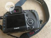 Used Canon 5D Mark Iii (Body Only)   Photo & Video Cameras for sale in Edo State, Benin City