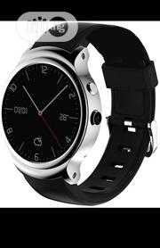 Andriod Smart Watch With Automatic Induction Screen (I3)   Smart Watches & Trackers for sale in Lagos State, Ikeja