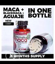 Ultimate Maca Pills Wholesales Price | Vitamins & Supplements for sale in Abuja (FCT) State, Jabi