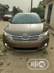Toyota Venza 2010 Brown | Cars for sale in Delta State, Sapele
