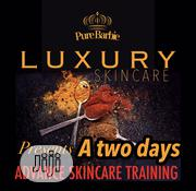 Online Advance Skincare Training In Nigeria | Classes & Courses for sale in Lagos State, Ajah