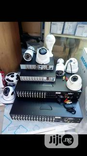 CCTV CAMERA With Wi-fi Signals And Motion Detection | Security & Surveillance for sale in Delta State, Bomadi