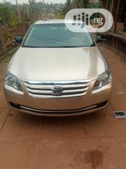 Toyota Avalon 2007 XLS Gold | Cars for sale in Anambra State, Awka