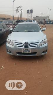 Toyota Camry 2.4 XLE 2008 Silver | Cars for sale in Delta State, Oshimili South