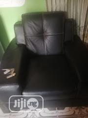 Very Clean Used Leader Chairs Set for Sale. | Furniture for sale in Ogun State, Ayetoro