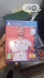 PS4 Fifa20 | Video Game Consoles for sale in Lagos State, Ikeja
