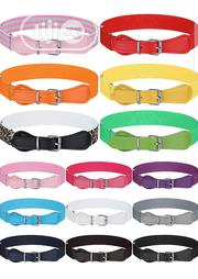Kids Adjustable Belts | Babies & Kids Accessories for sale in Lagos State, Ikeja