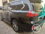 Lexus LX 2017 Gray | Cars for sale in Lagos State, Lagos Island