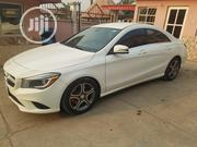 Mercedes-Benz CLA-Class 2014 White | Cars for sale in Osun State, Osogbo