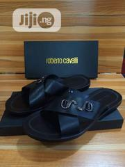 High Quality Roberto Cavalli Slippers | Shoes for sale in Lagos State, Lagos Island
