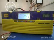 1050 Pure Sine Wave India Inverter | Electrical Equipment for sale in Lagos State, Ojo
