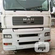 Man Truck 2008 | Trucks & Trailers for sale in Lagos State, Mushin