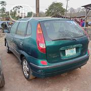 Nissan Almera Tino 1.8 2001 Green   Cars for sale in Oyo State, Ogbomosho North