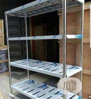 High Quality Warehouse Rack | Restaurant & Catering Equipment for sale in Lagos State, Ojo