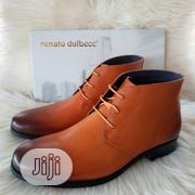 Renalto Dulbek Boots | Shoes for sale in Lagos State
