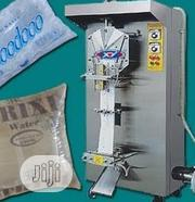 Satchet Water Packaging Machine | Manufacturing Equipment for sale in Lagos State, Ojo
