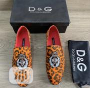 Dolce and Gabbana Men'S Shoe | Shoes for sale in Lagos State, Lekki Phase 1
