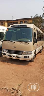 Tokunbo Toyota Coaster 2012 | Buses & Microbuses for sale in Lagos State, Alimosho