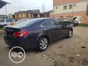 Lexus ES 2008 350 Gray | Cars for sale in Lagos State, Mushin