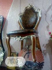 Quality Leather Royal Chair | Furniture for sale in Lagos State, Ojo