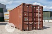 20 Feet Container Direct From Shipping Company. | Manufacturing Equipment for sale in Lagos State, Apapa
