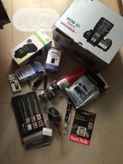 Canon EOS 5D Mark IV for Sale | Photo & Video Cameras for sale in Oyo State, Ibadan