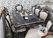 A Set Of Royal Wooden Dining   Furniture for sale in Lagos State, Ojo