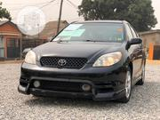 Toyota Matrix 2003 Blue | Cars for sale in Lagos State, Yaba