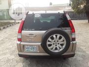 Honda CR-V 2006 Gold | Cars for sale in Rivers State, Port-Harcourt