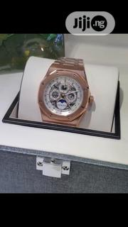 Audemars Piguet Royal Oak Men'S Wristwatch | Watches for sale in Lagos State, Gbagada