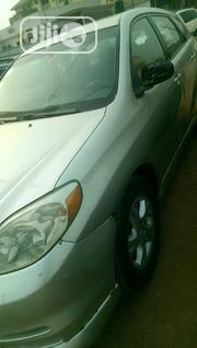 Toyota Matrix 2003 Silver | Cars for sale in Lagos State, Alimosho
