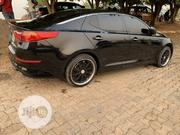 Kia Optima 2014 Black | Cars for sale in Abuja (FCT) State, Garki 2