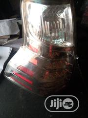 Rearlight Lexus Gx460 2015 Model | Vehicle Parts & Accessories for sale in Lagos State, Mushin