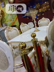 Exclusive Royal Dining Table By 6 | Furniture for sale in Lagos State, Ojo