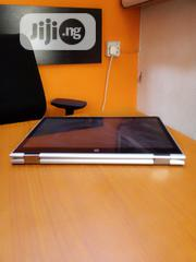 Laptop HP Pavilion x360 14 4GB Intel Pentium HDD 500GB   Laptops & Computers for sale in Lagos State, Ikeja
