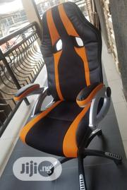 High Quality Smart Recling Office Chair | Furniture for sale in Lagos State, Lekki Phase 2