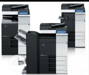 Bizhub C654 Konica Minolta Direct Image Printer | Printers & Scanners for sale in Lagos State, Ikeja