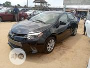 Toyota Corolla 2015 Black   Cars for sale in Lagos State, Lagos Mainland