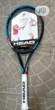 Original Head Tennis Racket With Free Ball | Sports Equipment for sale in Abuja (FCT) State, Garki 2