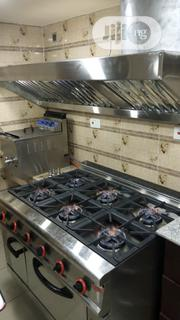 Industry Kitchen Hood | Kitchen Appliances for sale in Lagos State, Ojo