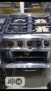 Gas Cooker With Oven 4burners | Kitchen Appliances for sale in Lagos State, Ojo