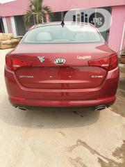Kia Optima 2012 Red | Cars for sale in Lagos State, Ikeja