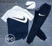 Nike Collar Neck and Pant | Clothing for sale in Lagos State, Ojo