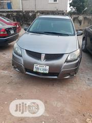 Pontiac Vibe 2004 Automatic Gray   Cars for sale in Abuja (FCT) State, Gwarinpa