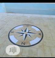 Floor Stamping | Building & Trades Services for sale in Ogun State, Ifo