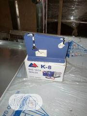 Bread Tape Machine | Manufacturing Materials & Tools for sale in Lagos State, Epe
